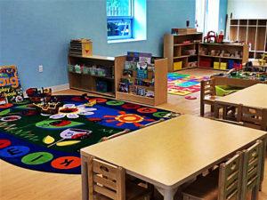 Early Preschool