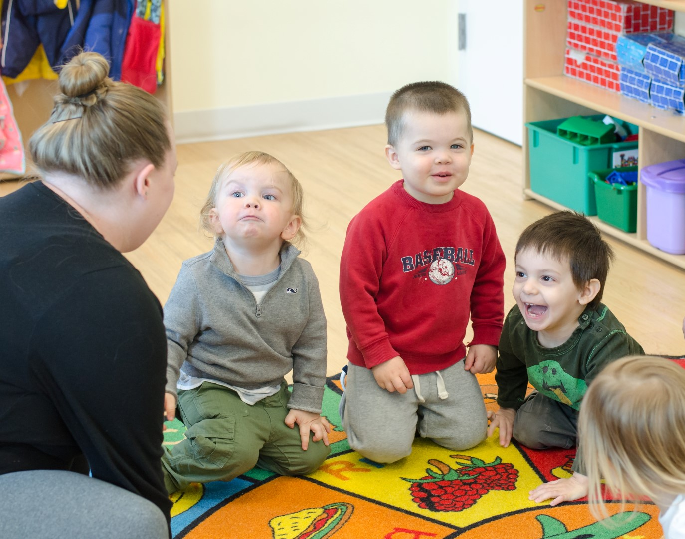 Sproutlings Childcare Center | New Providence, NJ