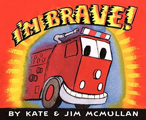 I'm Braveby Kate McMullan